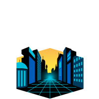 לוגו INFINITE RECHARGE